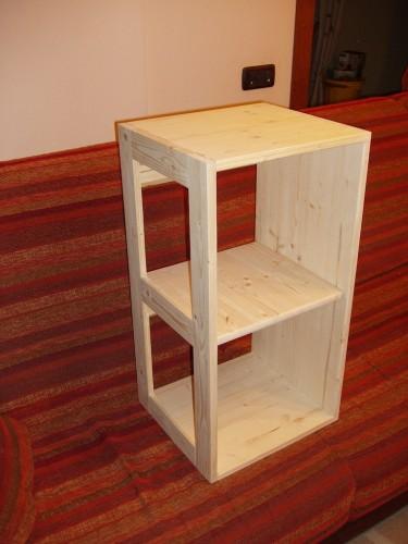 Cutia este pregătită să primească finisajul