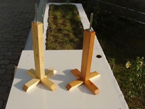 Suport vopsire / prezentare morișcă de vânt