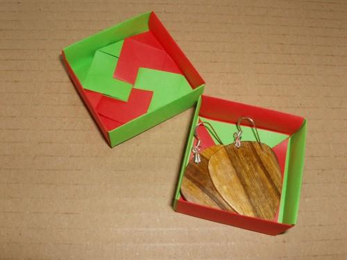 """Cerceii în cutie și gata de """"livrare"""""""