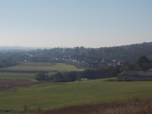 Satul Șona