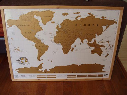 Harta cu fundal alb